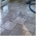 Travertine floor cleaning wansford cambs