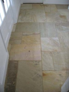 sandstone lower benefield3